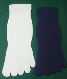 手袋&靴下専門工場日記