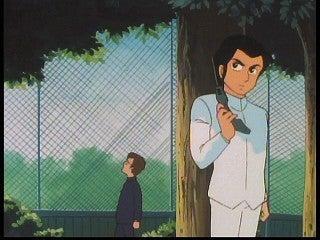 HIRO WORLD ブログ-「終太郎だ」