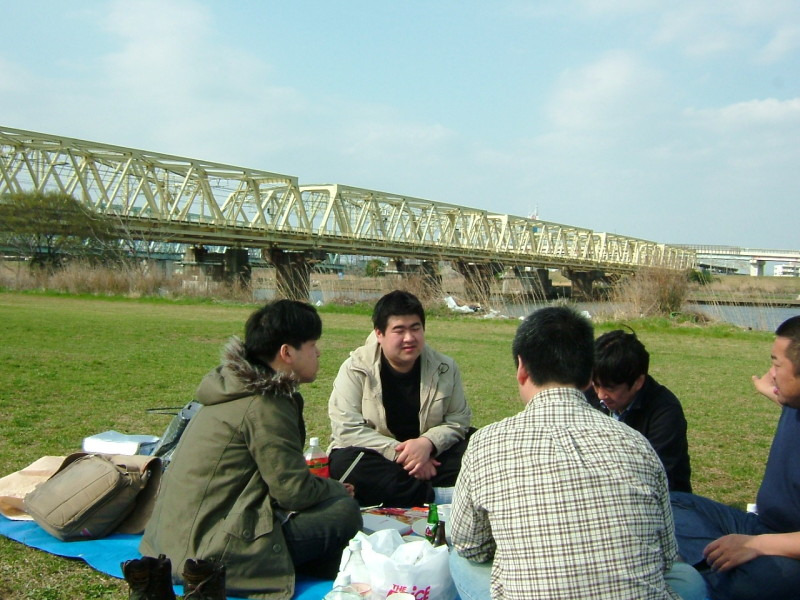 The Life of Overseas Education in France-博物