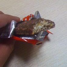 大連(中国)のWebデザイン会社で働く社長のブログ-パッケージと違う中国のチョコレート角度を変えて