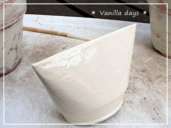~ * vanilla days * ~