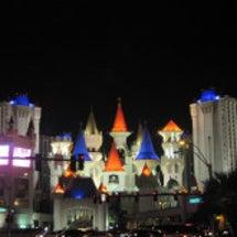 Las Vegas …