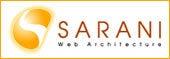 西田司園のブログ-株式会社サラニのロゴ