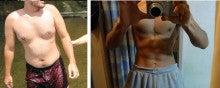ダイエット物語り-ダイエットに成功した画像と写真