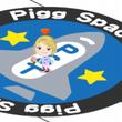 PIGG SPACE…