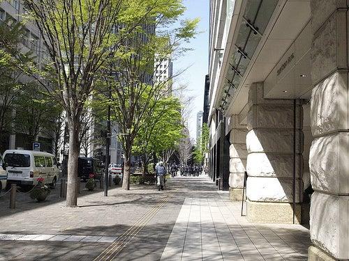 Michi-kusa-today's tokyo