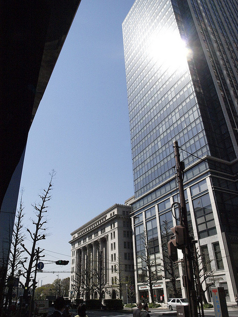 $Michi-kusa-today's tokyo