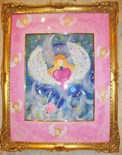 $★エレマリアより天使と共に愛と光と感謝を込めて。。。。。★エンジェリック*ヒーリングエナジーアーティスト Ere*Mariaのブログ♪