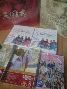 内田夕夜オフィシャルブログ「夕夜のブログ」by Ameba-DVD色々.jpg