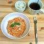 スパゲッティトマトソ…