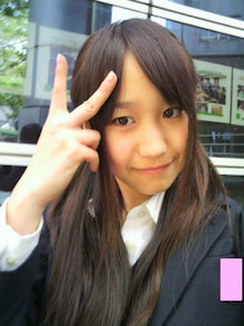 渡邉ひかる(SUPER☆GiRLS)オフィシャルブログ 「ひかるのぴかぴかのアイドルになるぞー」 Powered by Ameba-2011042014560001.jpg