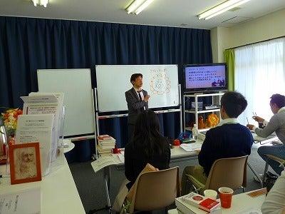 マインドマップ&フォトリーディング楽しく教えてます-フォトリーディング・エグゼクティブ講座初開催