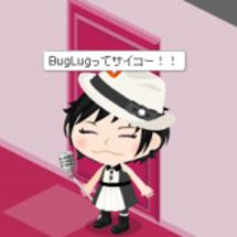 ★BugLug×アメ…