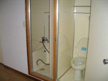 カムイ112A203風呂トイレ
