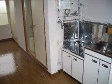 カムイ112A203台所