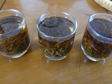 中国茶deチャイナな気分