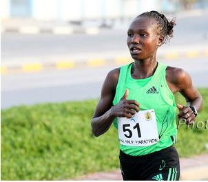 ハーフ マラソン 世界 記録