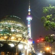 上海上陸♪