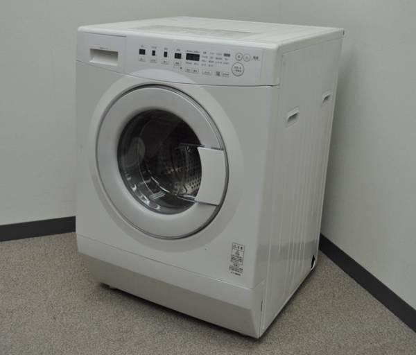 名古屋のリサイクルショップKaNZaBuRoのリサイクル日記. 無印良品☆ドラム式洗濯 ...