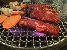 下町まるかじり-トラジ焼肉2