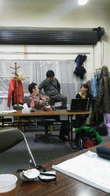 青大健康『俺カバ』日記-おっさん01