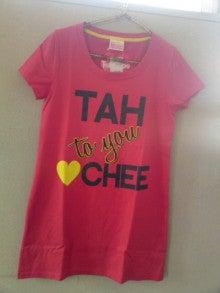$TAHCHEE blog