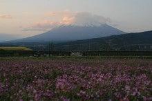 卍もーりぃ公式ブログ☆富士山にKISS卍-1
