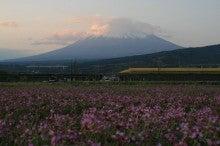 卍もーりぃ公式ブログ☆富士山にKISS卍-10