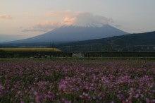 卍もーりぃ公式ブログ☆富士山にKISS卍-2