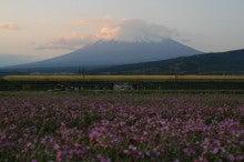 卍もーりぃ公式ブログ☆富士山にKISS卍-7