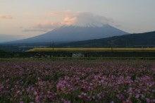 卍もーりぃ公式ブログ☆富士山にKISS卍-8