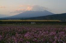 卍もーりぃ公式ブログ☆富士山にKISS卍-5