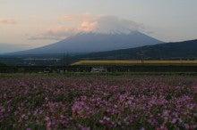 卍もーりぃ公式ブログ☆富士山にKISS卍-9