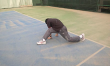 """テニス上達 最短の道 ~現役ヘッドコーチが誰も教えてくれない""""秘訣""""をお伝えします~"""