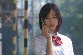堀北真希「恋する日曜日 電車」 ...
