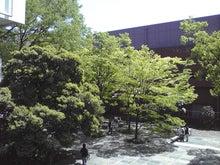 $松尾祐孝の音楽塾&作曲塾~音楽家・作曲家を夢見る貴方へ~-SG溝の口キャンパス中庭風景