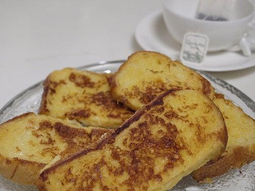 $Michi-kusa-レミパン(平野レミ)/究極のフレンチトースト