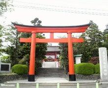 いつの日も神社、時々たこ焼き。-2011043013520000.jpg