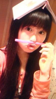 ももいろクローバー 佐々木彩夏 オフィシャルブログ 「あーりんのほっぺ」 Powered by Ameba-110430_222158.jpg