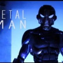映画『メタルマン』