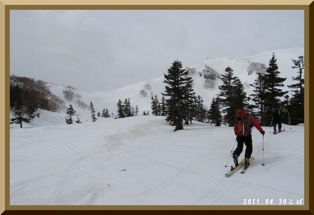 ロフトで綴る山と山スキー-0430_0911