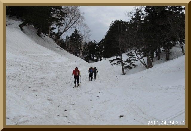 ロフトで綴る山と山スキー-0430_0726