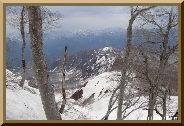 ロフトで綴る山と山スキー-0430_1117