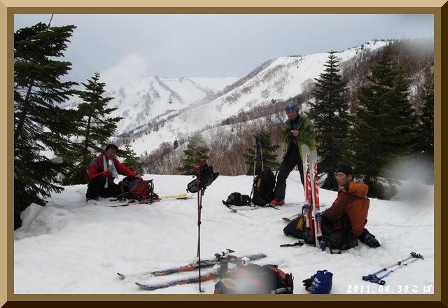 ロフトで綴る山と山スキー-0430_1046