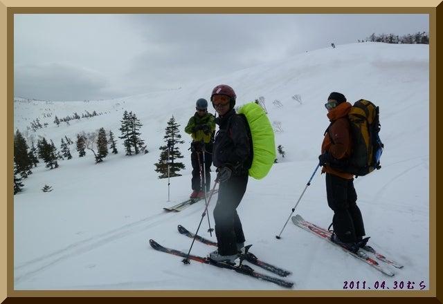 ロフトで綴る山と山スキー-0430_0945