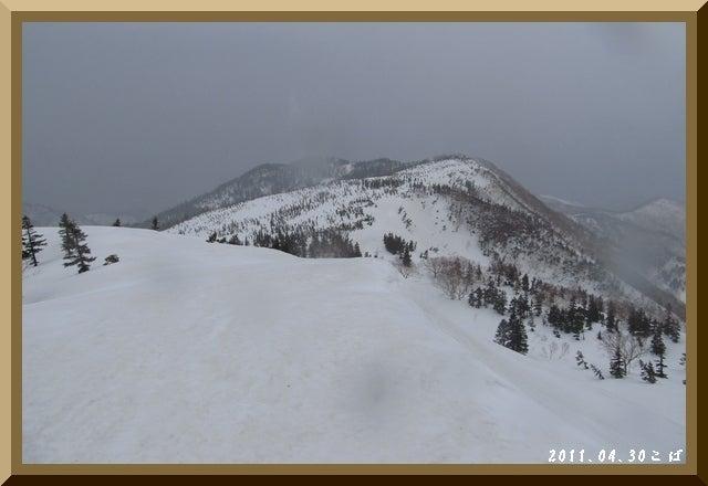 ロフトで綴る山と山スキー-0430_1013