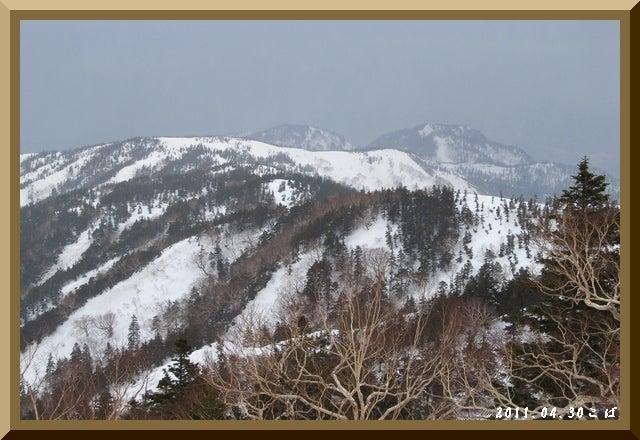 ロフトで綴る山と山スキー-0430_0909