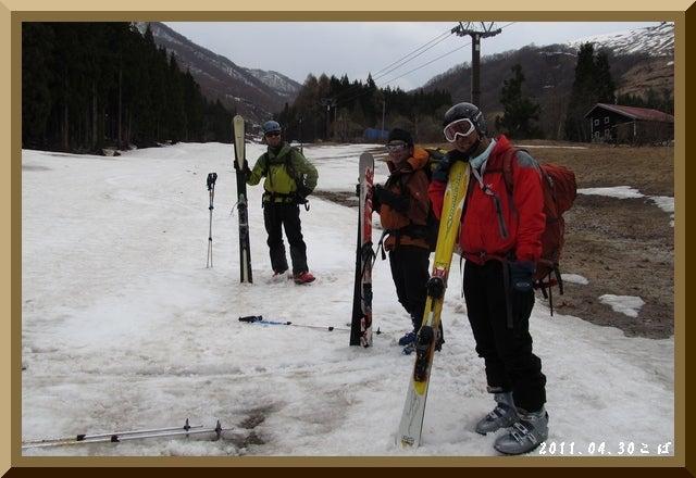 ロフトで綴る山と山スキー-0430_1154