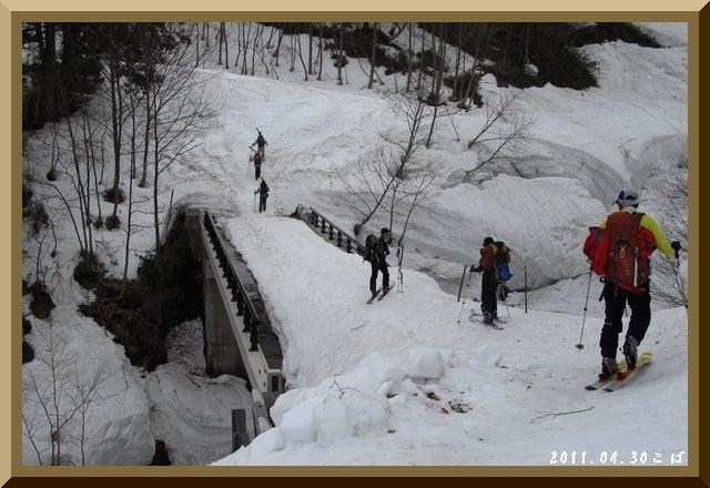 ロフトで綴る山と山スキー-0430_0702