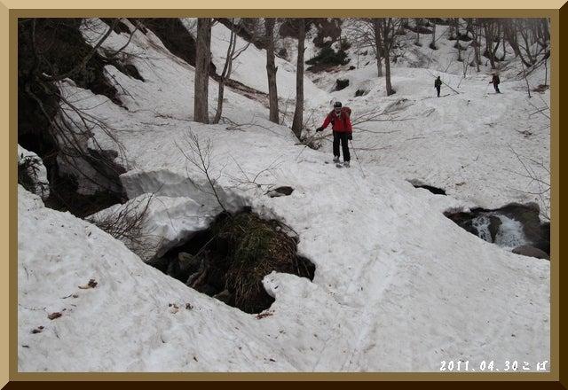 ロフトで綴る山と山スキー-0430_1134